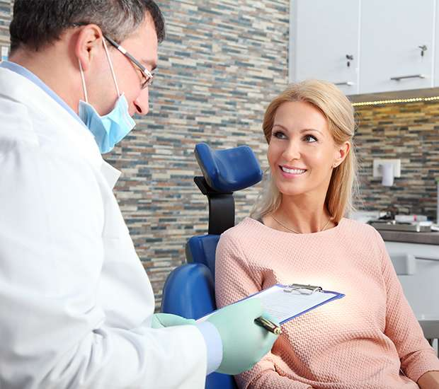 Chandler Questions to Ask at Your Dental Implants Consultation