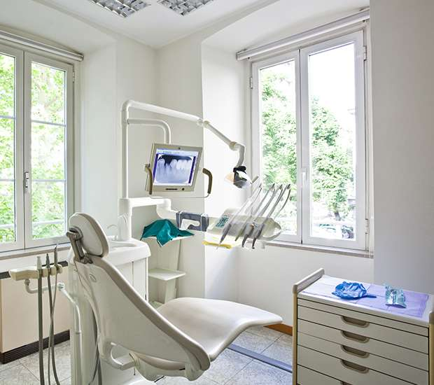 Chandler Dental Office