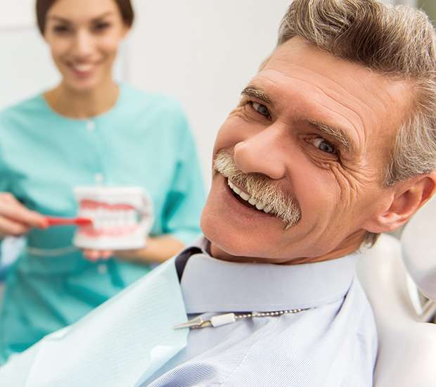 Chandler Denture Care