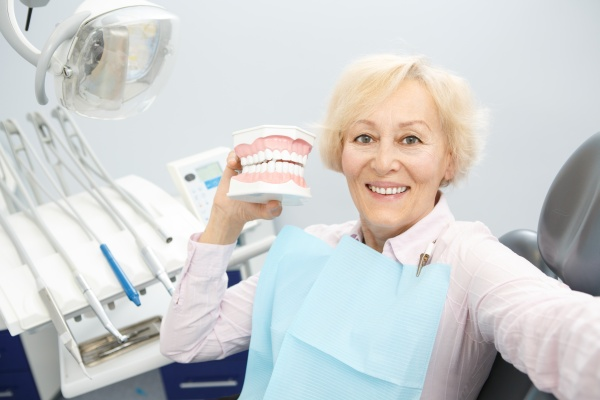 Important Denture Care Tips