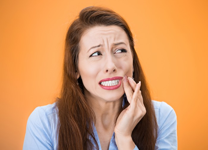Botox® Injections For TMJ Pain