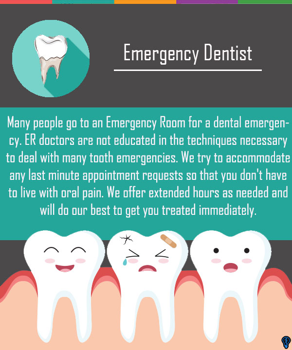 Tips For A Dental Emergency