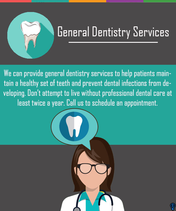 General Dentistry Services Chandler, AZ