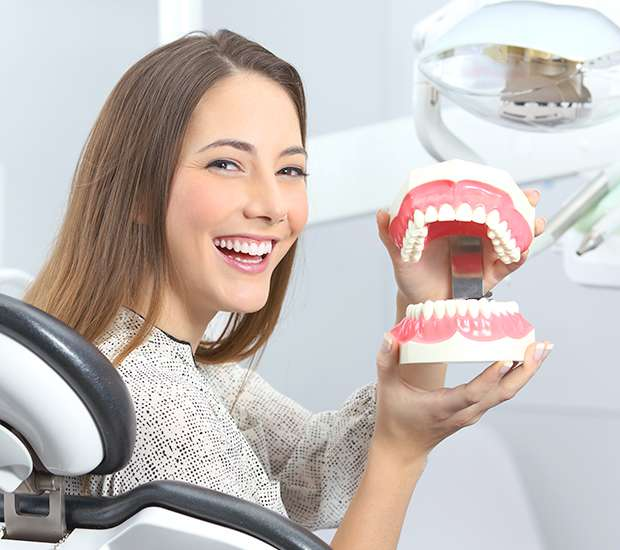 Chandler Implant Dentist