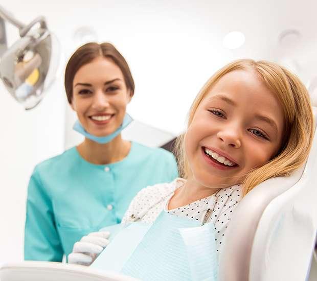 Chandler Kid Friendly Dentist