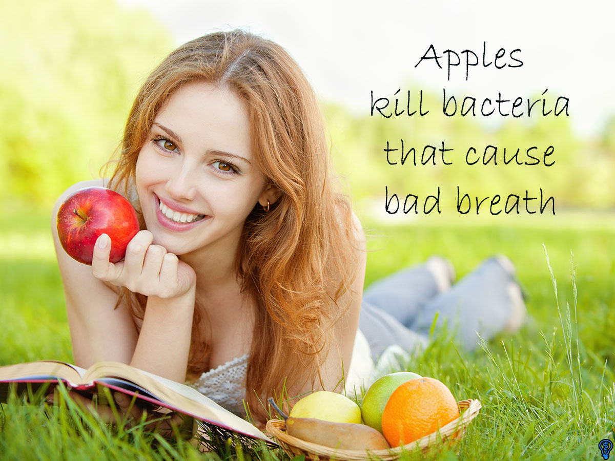 A Healthy Diet Can Help With Dental Hygiene