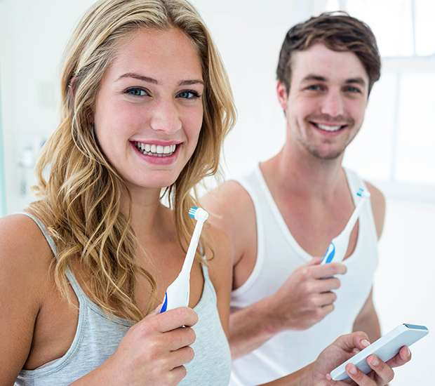Chandler Oral Hygiene Basics
