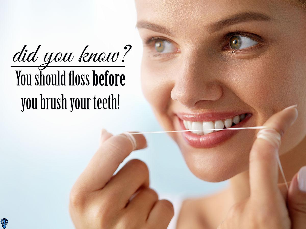 Oral Hygiene Basics Chandler, AZ