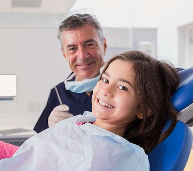 Chandler Pediatric Dentist