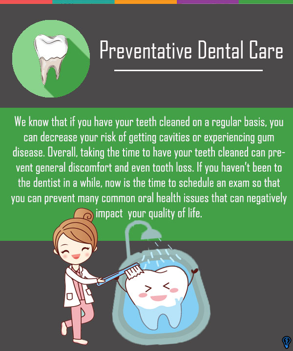 Preventative Dental Care Chandler, AZ