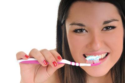 Visit Our Restorative Dentistry Office If You Damage Your Dental
