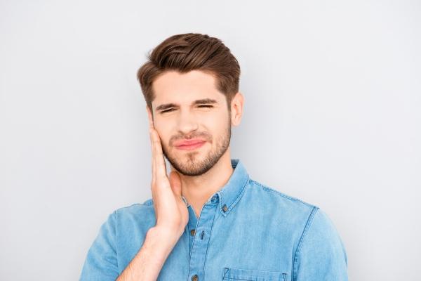 Is A Cavity A Dental Emergency?