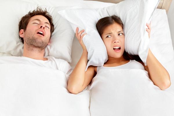 Dental Treatment For Sleep Apnea