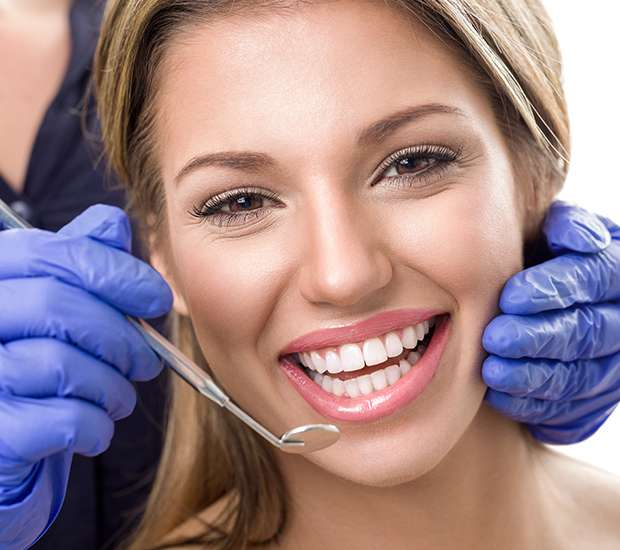 Chandler Teeth Whitening at Dentist